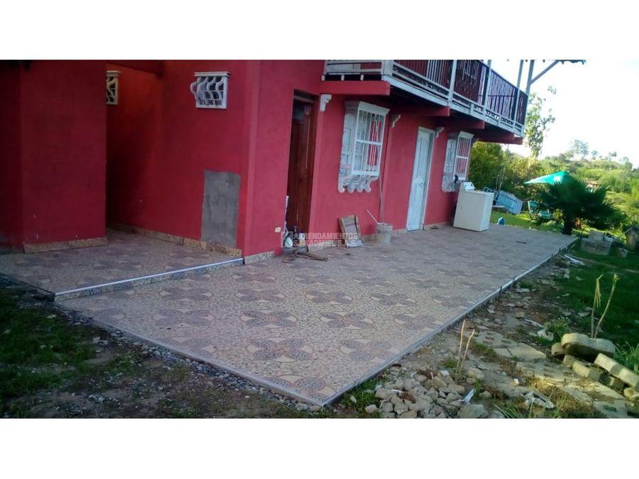casa finca en venta en guatape antioquia cod v17 03
