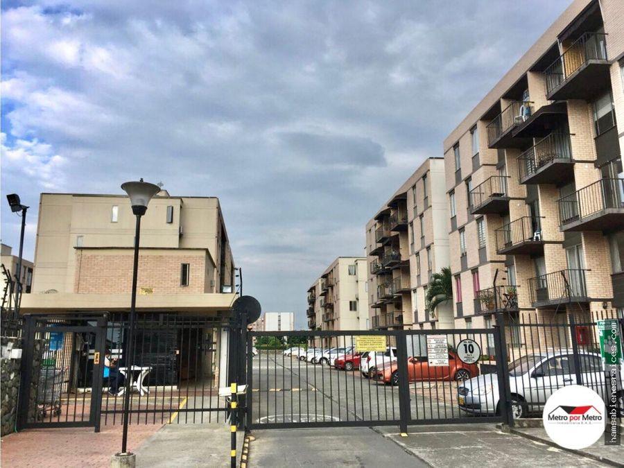 venta de apartamento valle del lili cali
