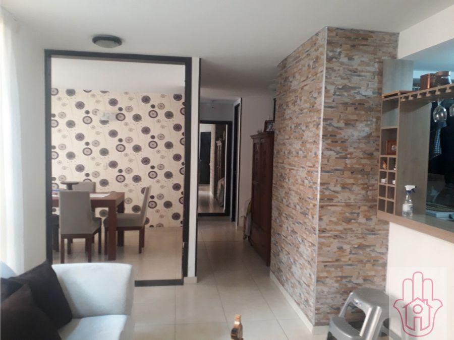 alquiler apartamento primer piso valle del lili cali valle del cauca