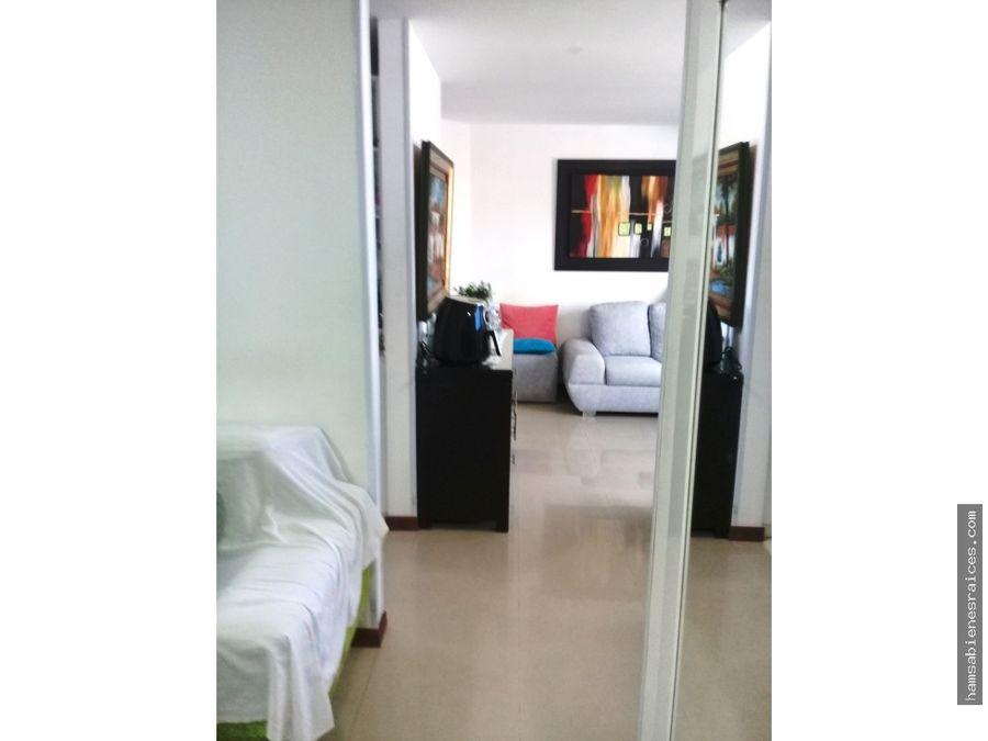 apartamento en el lido