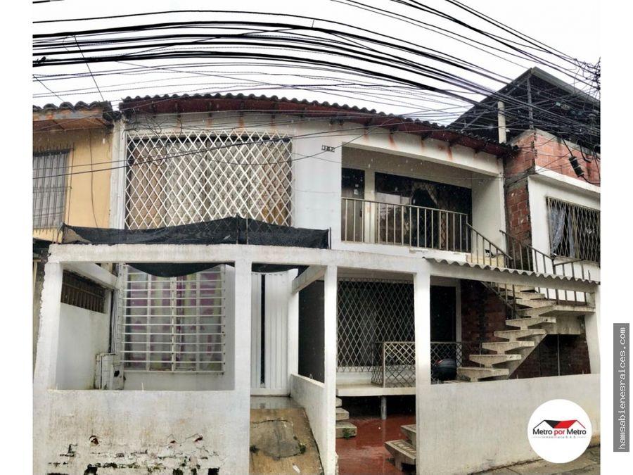 venta de casa de apartaestudios refugio alto cali