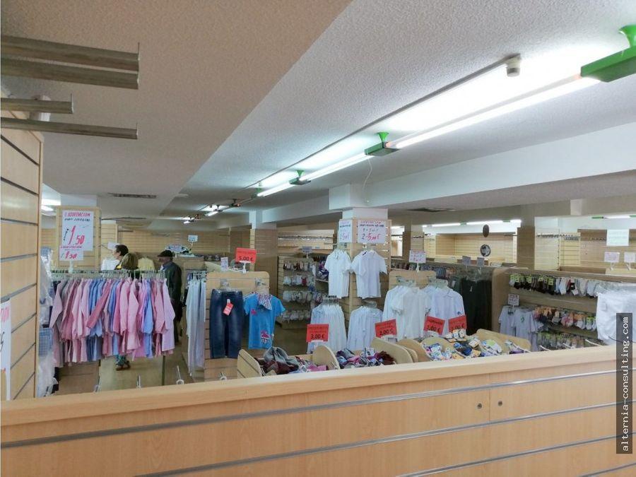 local comercial arganda