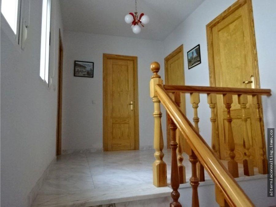 casa en venta colmenar de oreja