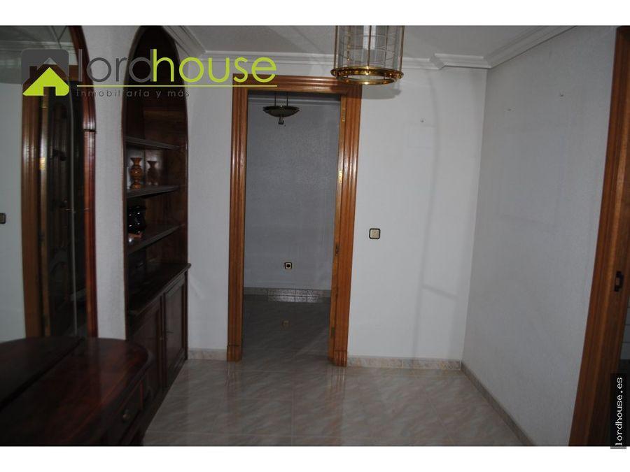 piso 5 dormitorios centro