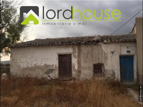 casa para restaurar zona torrecilla