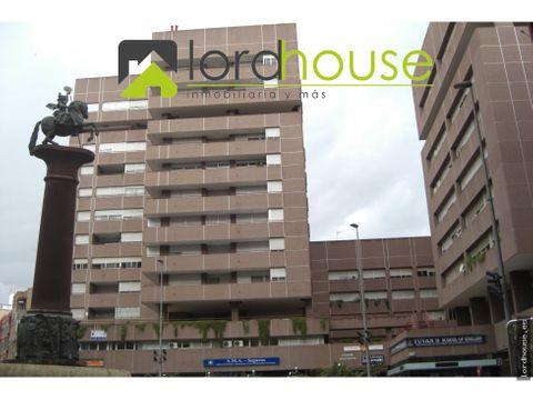 vivienda adecuada para oficinas en ovalo lorca