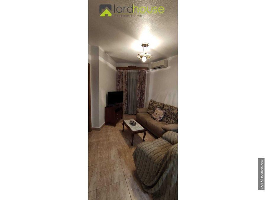 apartamento dos dormitorios centrico