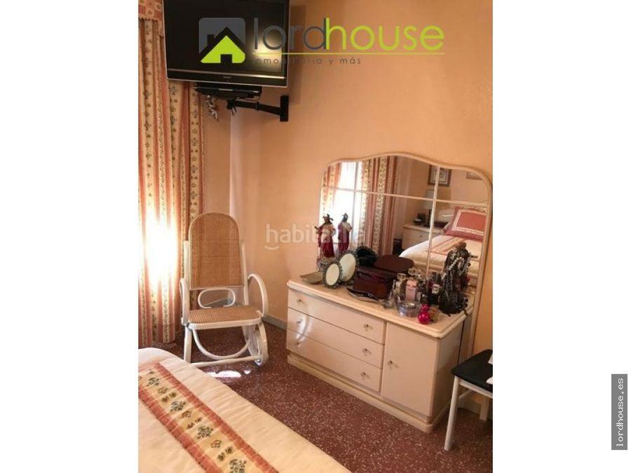 duplex cuatro dormitorios puerto lumbreras