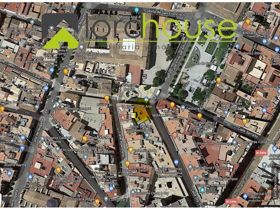 local comercial con 170m2 centro