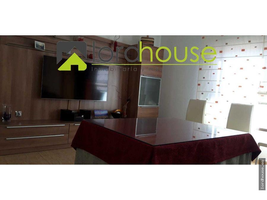 piso 3 dormitorios zona avd europa