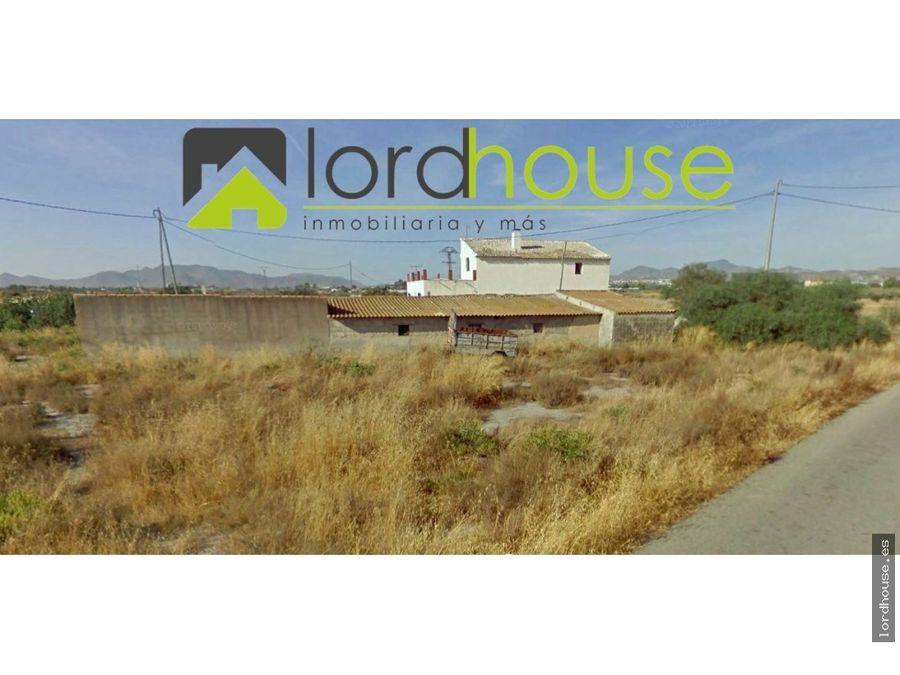 casa de 200m2 con 23000m2 de parcela