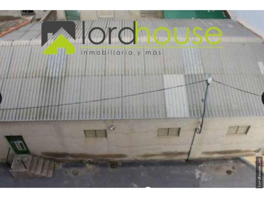 casa para reformar o edificacion de viviendas