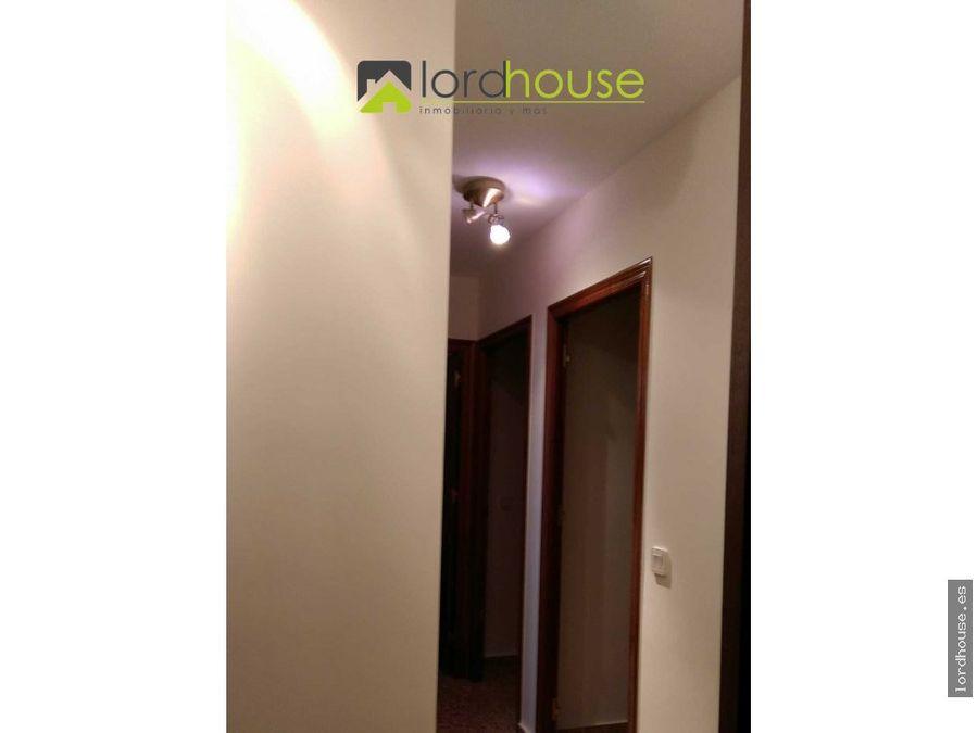 piso en residencial miguel angel