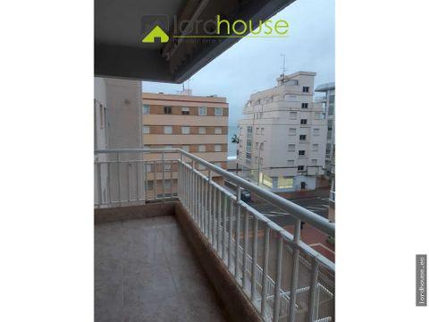 piso de 140 m2 y 4 dormitorios alquiler