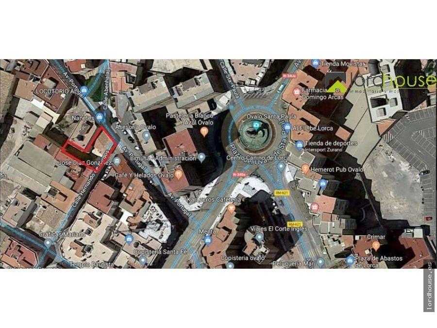 piso avenida portugal