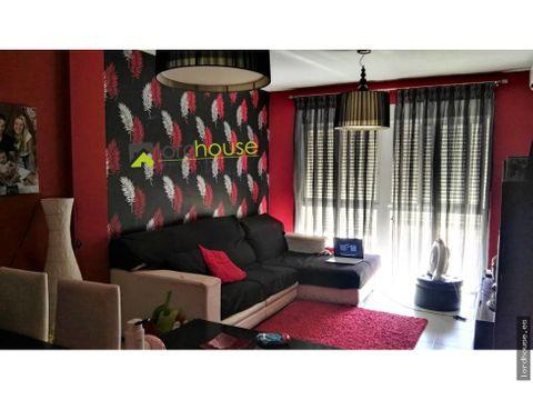 apartamento barrio san cristobal