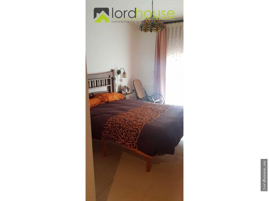 piso de 4 dormitorios con garaje puerto lumbreras