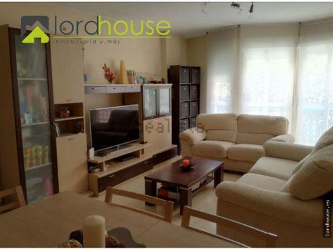 apartamento de gran tamano en avd portugal