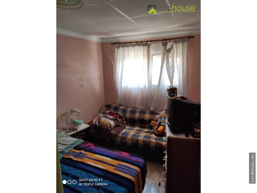 casa de dos dormitorios reformada en aviles