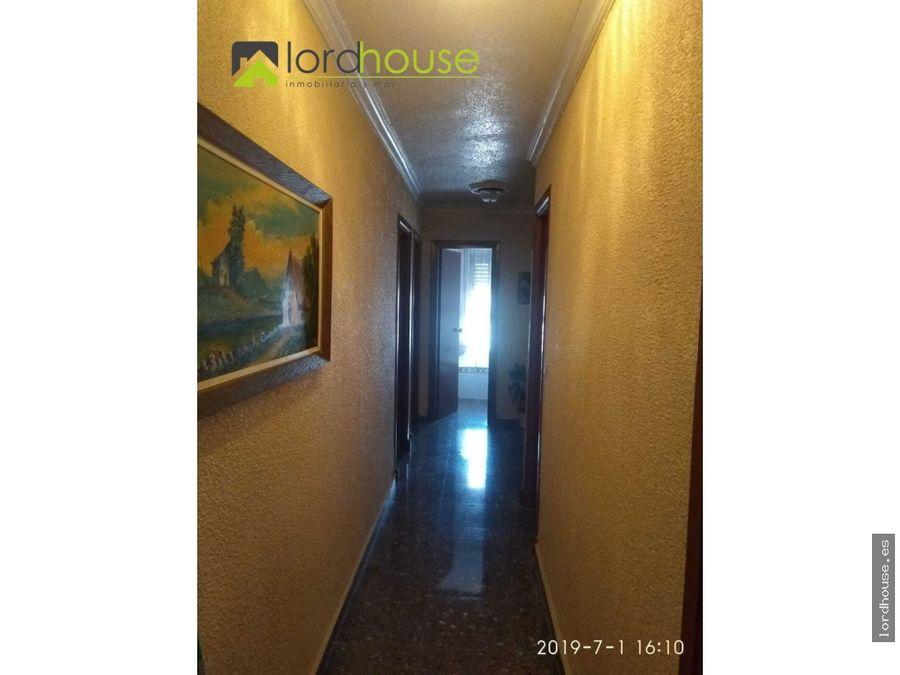piso de 4 dormitorios alda cervantes