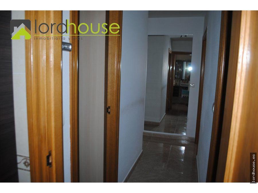 piso 3 dormitorios en la vina