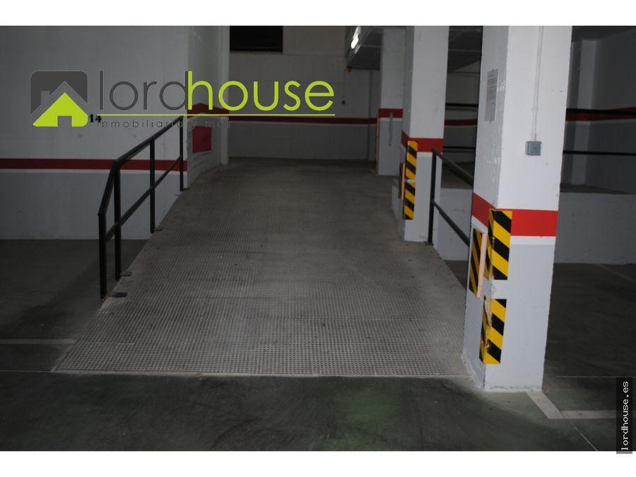 piso centrico con garaje