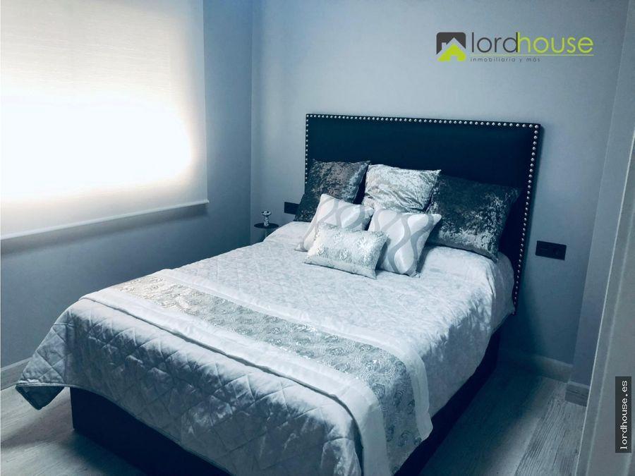 bonito atico de diseno con dos dormitorios