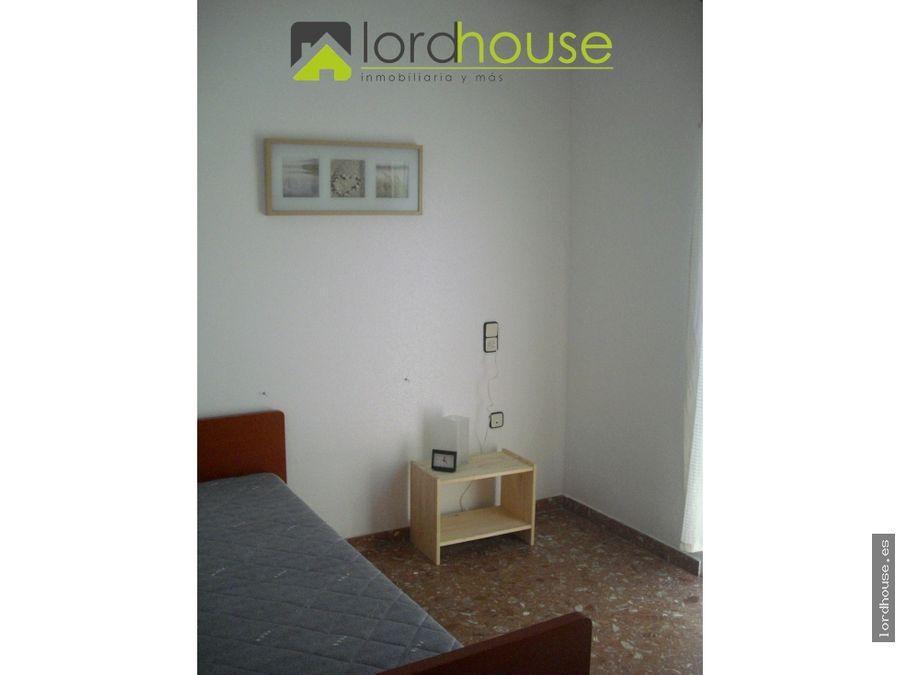apartamento un dormitorio en el centro