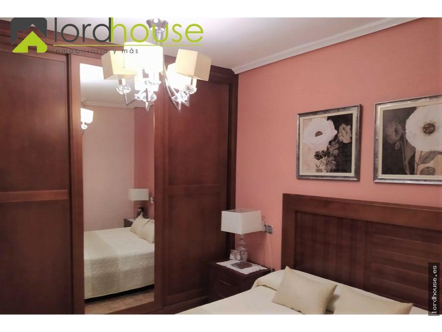 piso de 3 dormitorios en la virgen de las huertas