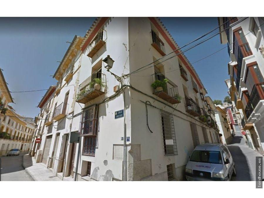 edificio casco historico de lorca