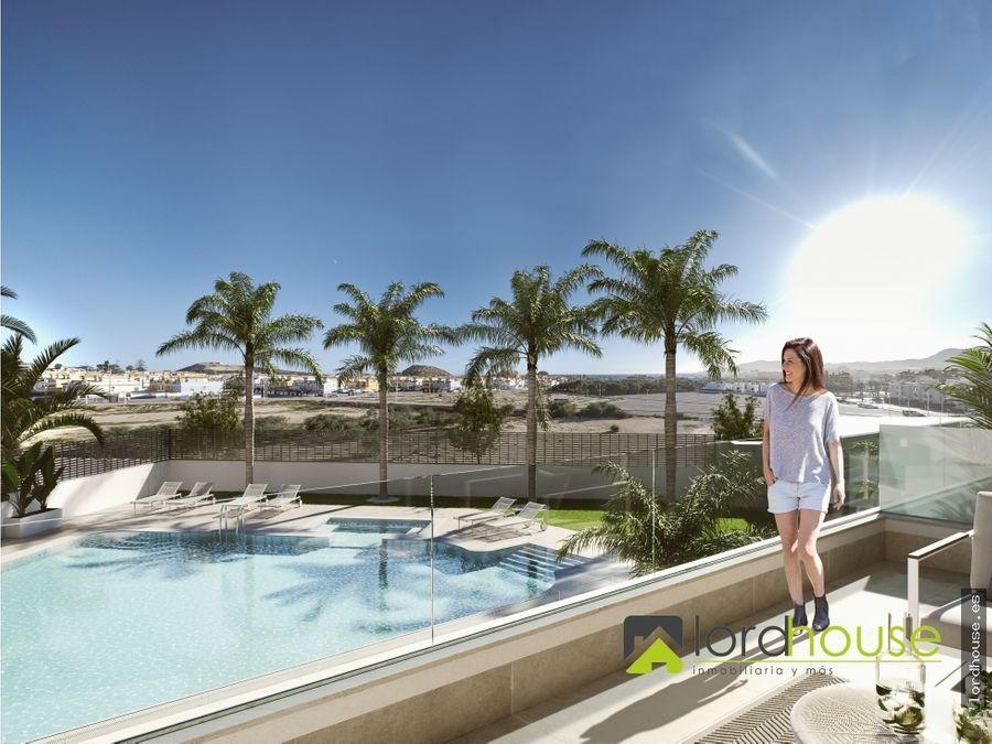 apartamento de 2 dorm a 600m del mar con piscina