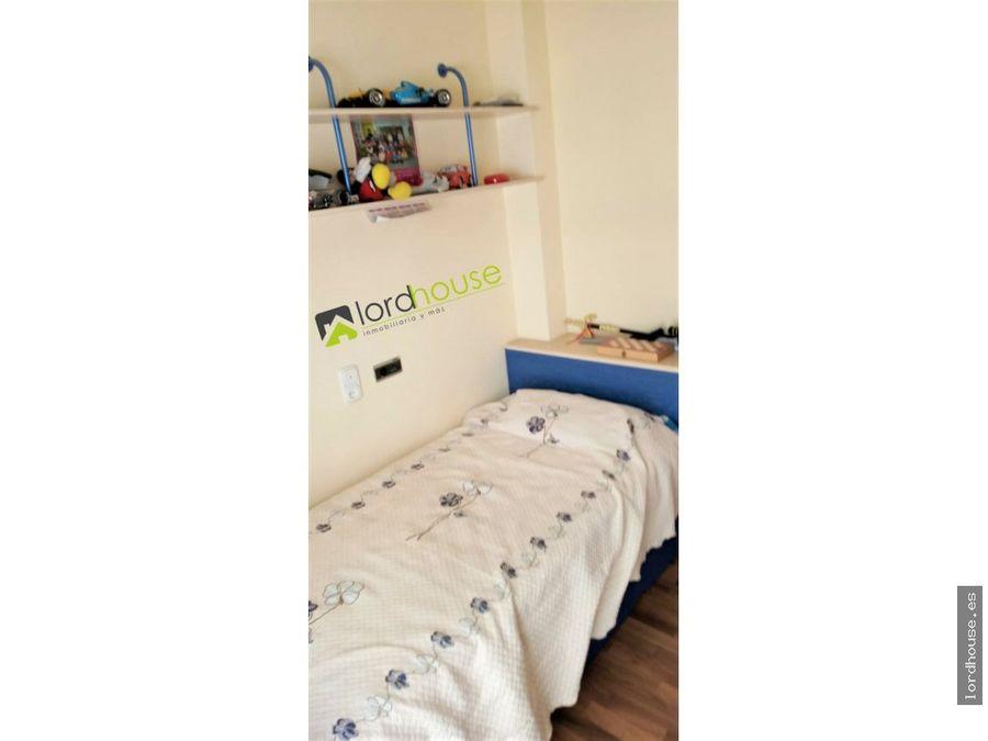 piso de 3 dormitorios en perez casas