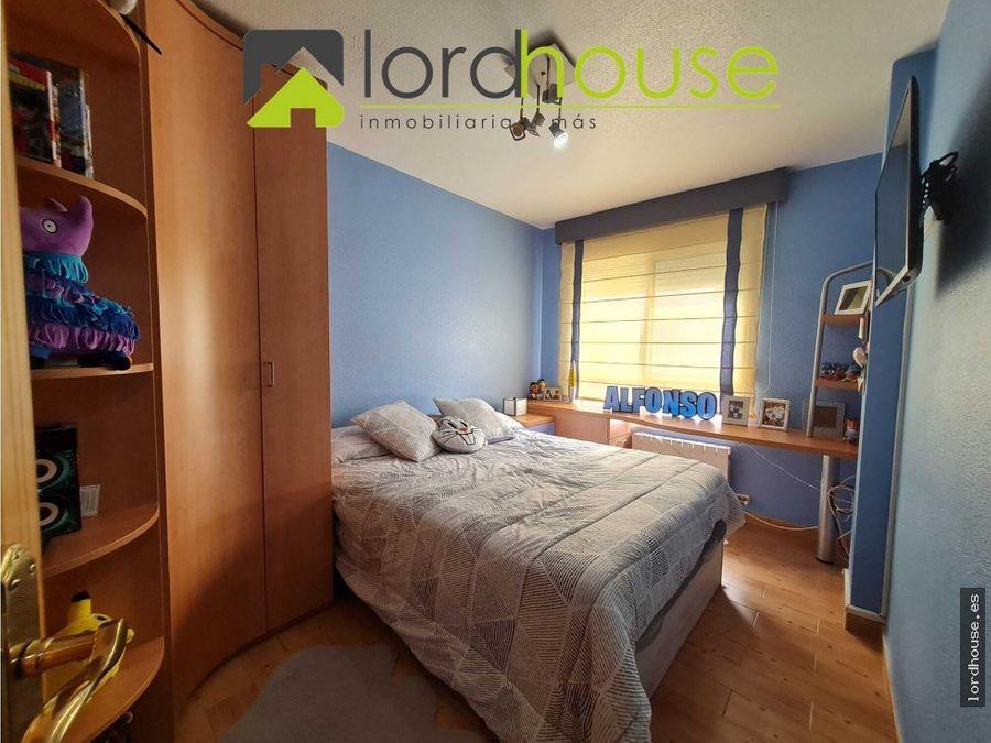 piso 4 dormitorios en avd europa