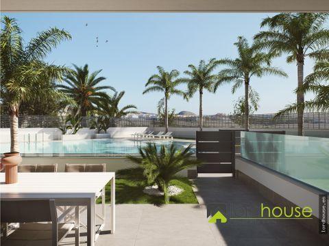 apartamento de 1 dorm a 600m del mar con piscina