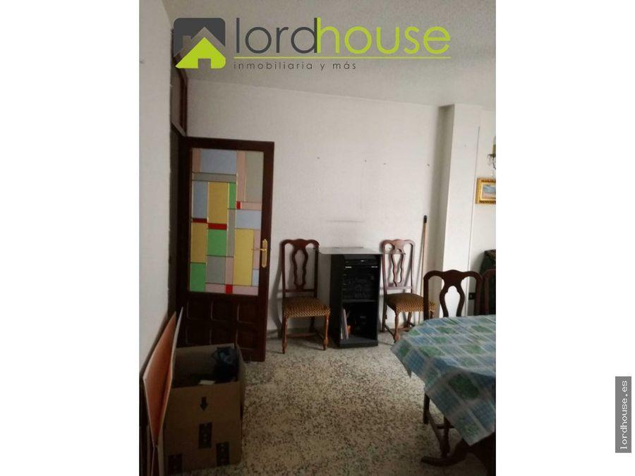 piso de tres dormitorios jeronimo santa fe