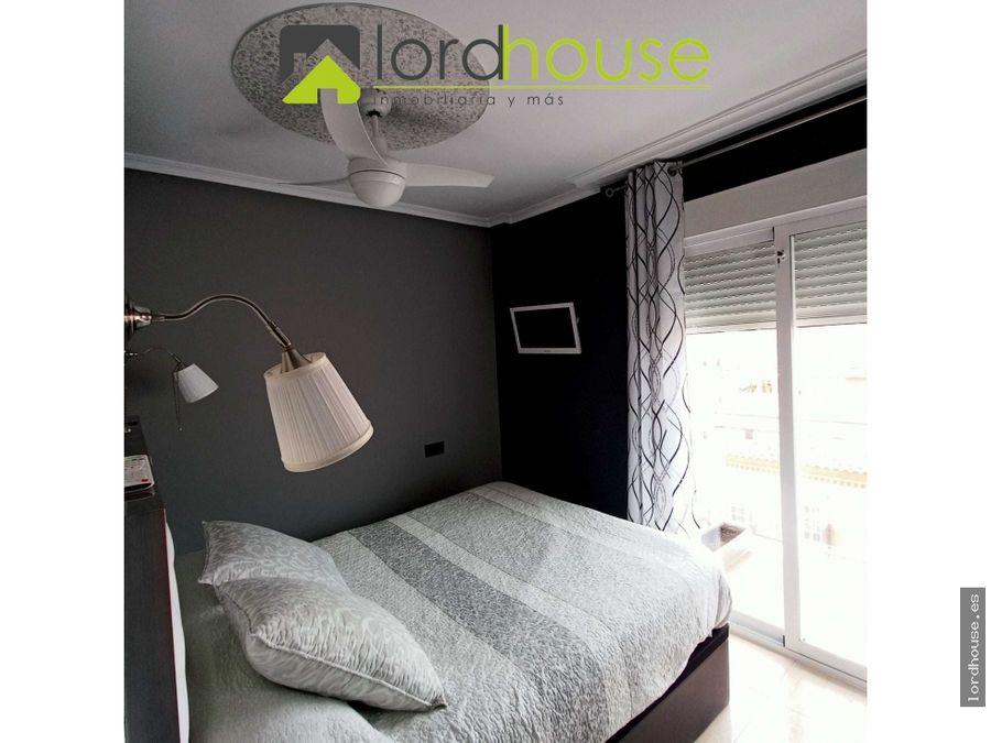 piso dos dormitorios puerto lumbreras