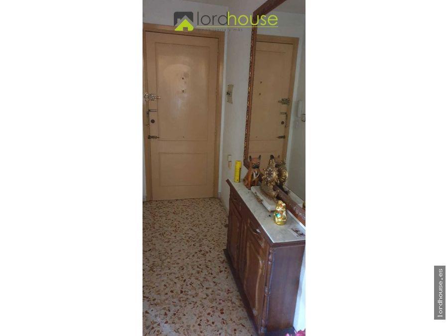 piso 4 dormitorios en eulogio periago