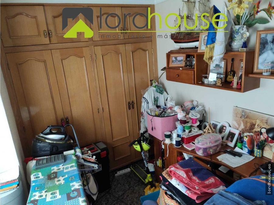 piso 4 dorm con garaje