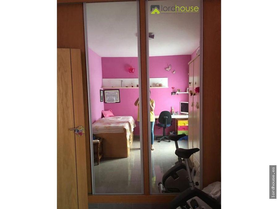 piso de 4 dormitorios en jeronimo santa fe