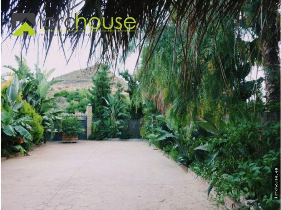 casa rural en ctra cocon