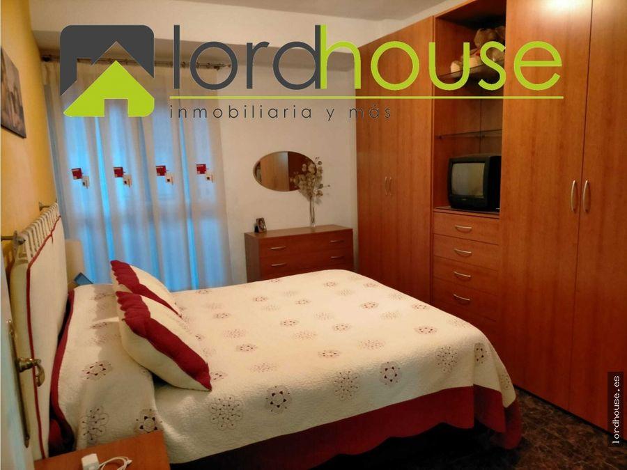 piso reformado 3 dormitorios cmno viejo del puerto