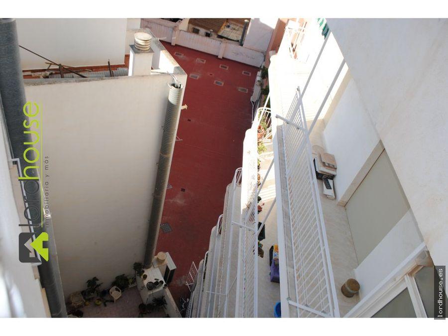 piso en avda juan carlos i con ovalo