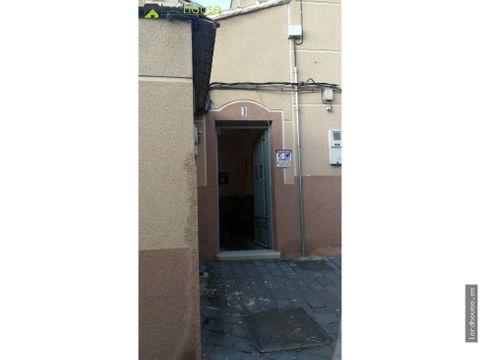 casa barrio san cristobal