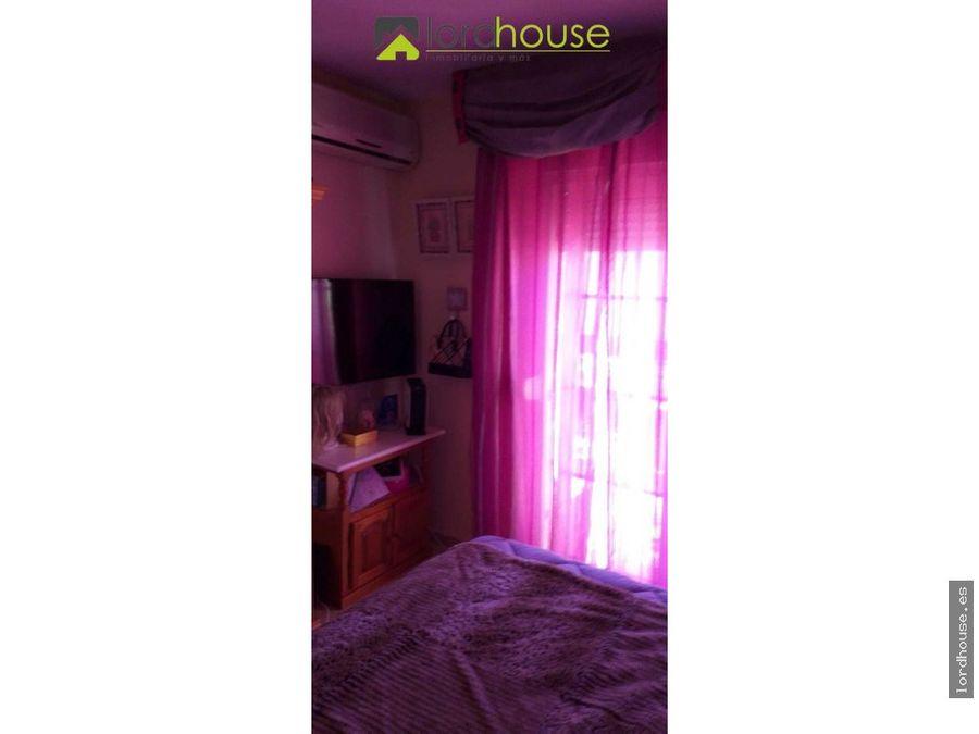duplex de 130m2 con 4 dormitorios