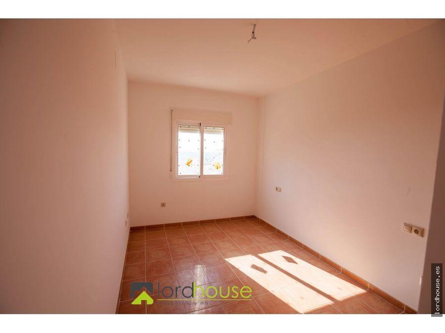 piso de 3 dormitorios y terraza