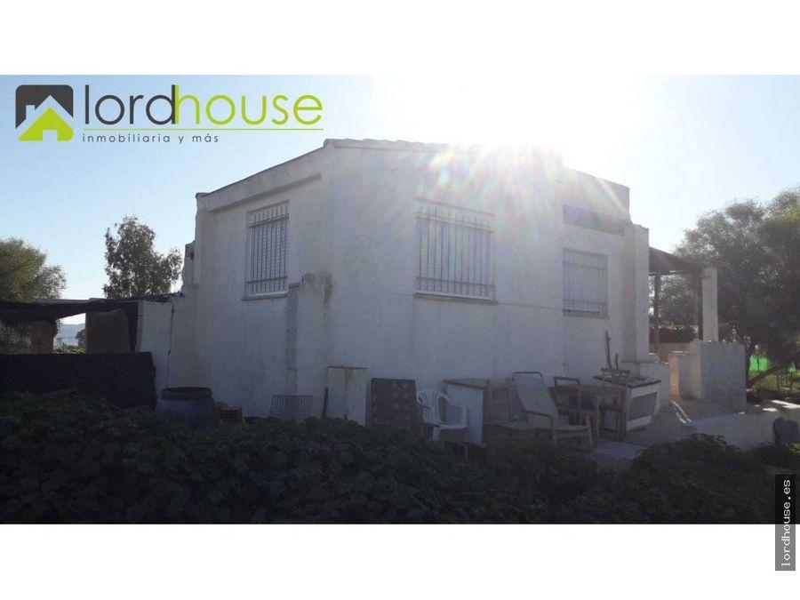 casa con terreno en la torrecilla
