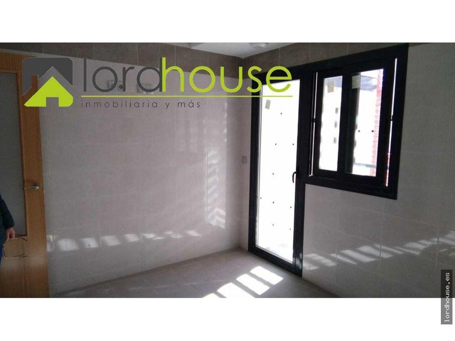 piso con garaje alameda de cervantes