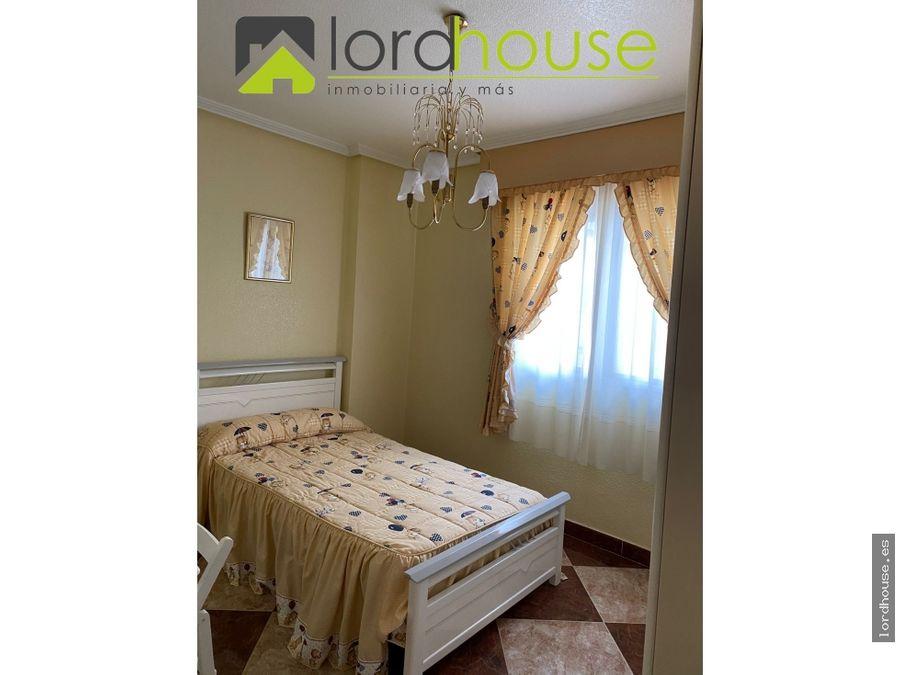 piso de 4 dormitorios reformado en san cristobal