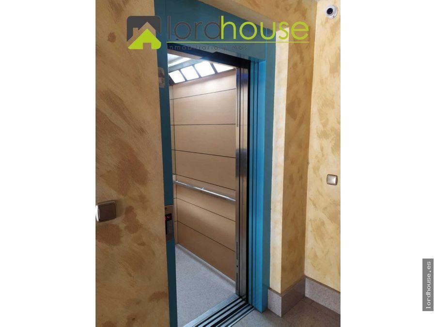 piso de 4 dormitorios en la hoya