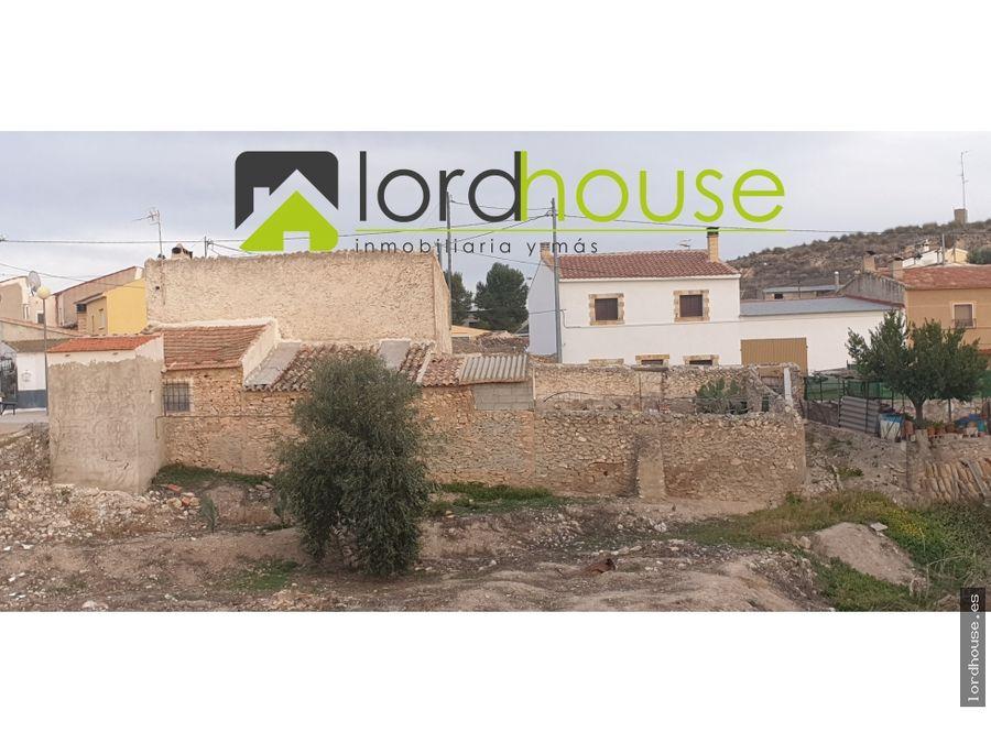 casa de pueblo en las terreras